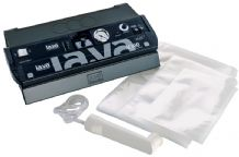 Lava V300 Premium Vacuum Sealer (Black Edition)